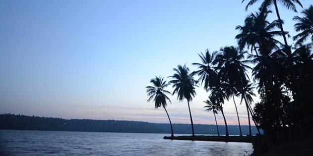 Inde - Kerala